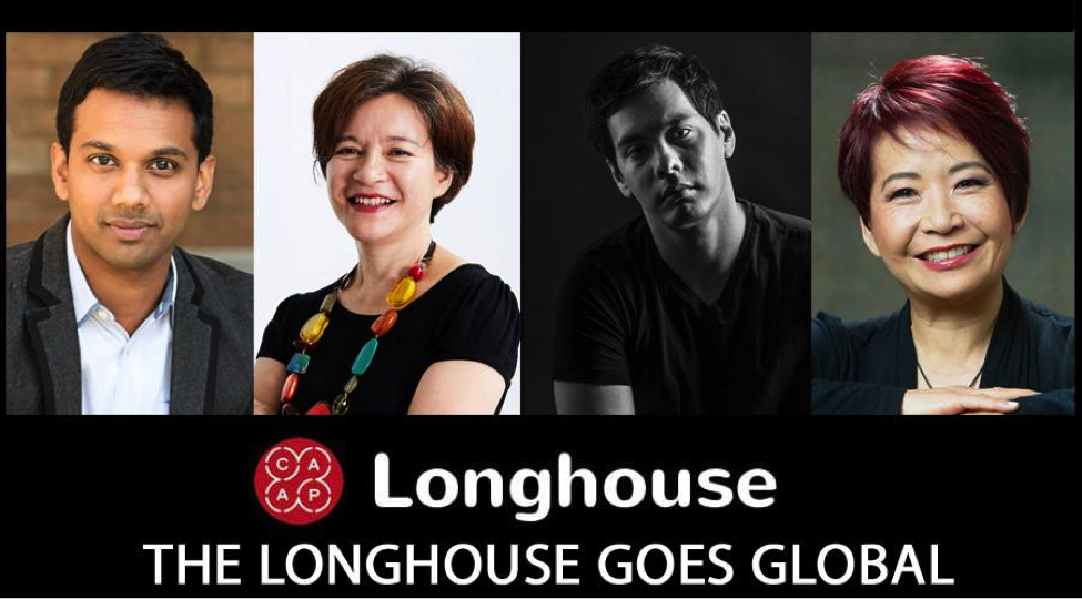 Longhouse Goes Global Panel