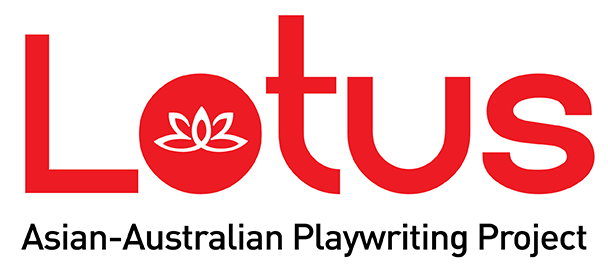 Lotus Playwriting Project Logo