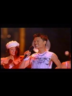 Australian idol performer