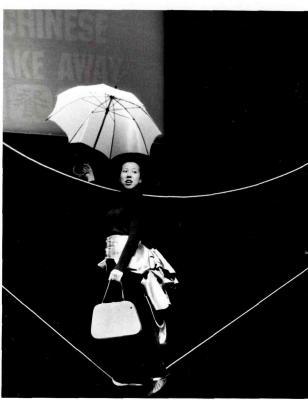 Stageplay ' Chinese Take Away'