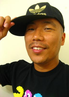 Tommy Hong