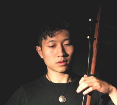 Nicholas Ng ERHU