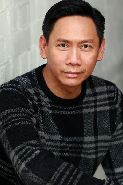 Kenneth Moraleda