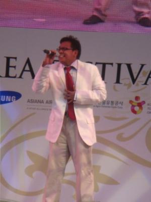 Singapore Korean Festival 2008
