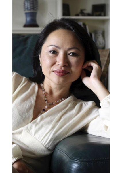 Carina Hoang